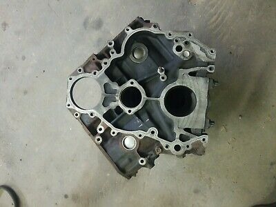 Chevy Gmc Duramax 6.6l Diesel Block Engine Lb7 Lly Bare 6.6 Good Rebuildable