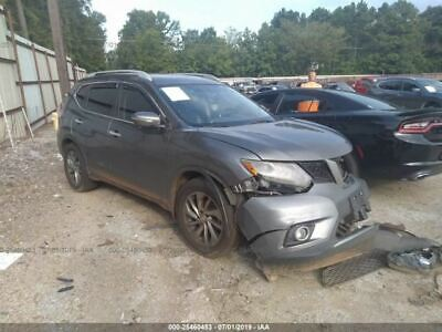 Engine Qr25de 2.5l A 4th Vin 5 1st Digit Fits 14-16 Rogue 368632