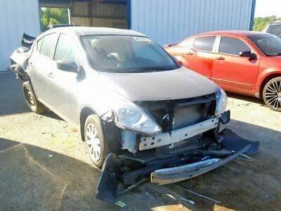 Versa     2018 Engine Assembly 373081