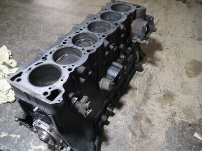 Rb30 Short Block Nissan Rb30 Engine Block With Crank-rod Pistons Rb26 25