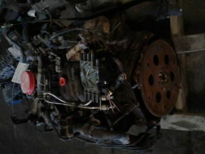 Engine 97 1997 Chevy 1500 5.0l 305ci V8 Motor 245k Miles