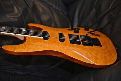 Ibanez Fgm-400 Very Rare Frank Gambale Top Of The Line - World Wide Shipping