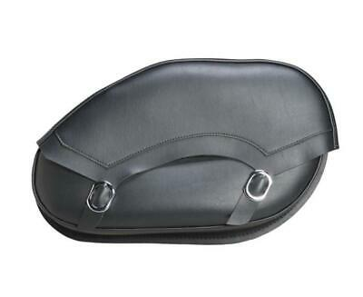 Dowco Sb1908 Revolution Series Throw Over Style Saddlebags - Standard