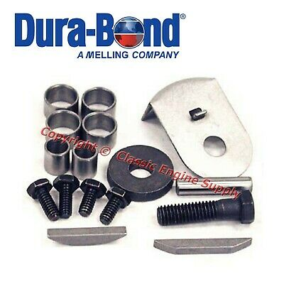 New Block Hardware & Head Dowel Kit 1986-2000 Ford Sb 302 351w