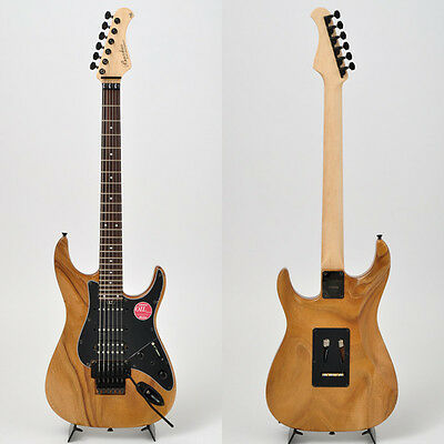 new bacchus imperial pro electric guitar