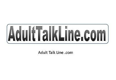 Adulttalkline.com - Unique, For Adult Website,very Catchy .com Domain Name
