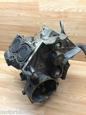 Honda St1100 1998 P Engine Crank Piston . Could Be A Coffee Table Or Modern Art