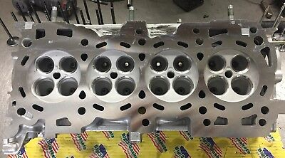 Nissan 2.5 Altima Sentra 2002 To 2006 8h3 Rebuilt Cylinder Head No Core Required