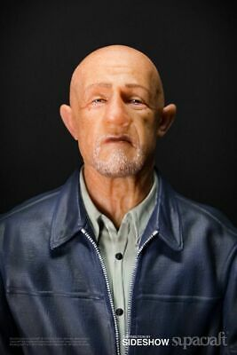 Breaking Bad - Mike Ermantraut 1:4 Scale Statue-scr903148
