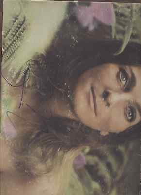 """judy collins autographed album cover lp """"judy""""  record"""