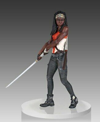 The Walking Dead - Michonne Statue-ggs80371