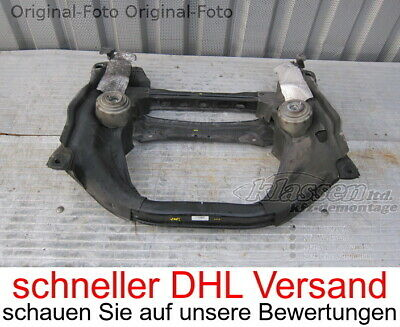 Engine Mount Mercedes S-class W221 S 320 Cdi Axle Carrier