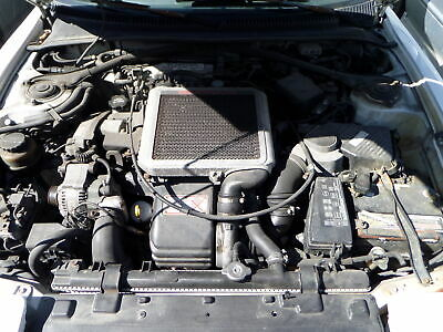 89-93 Toyota Celica All-trac Awd 2.0l 3s Gte Engine Long Block Motor St185 T180