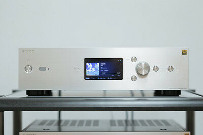 Sony 1tb Hdd Audio Player System Hap-z1es Jp Model Expedited Shipping