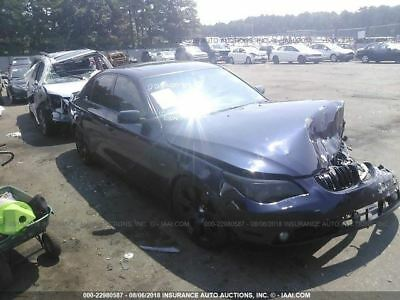 Engine 3.0l Without Dynamic Drive Fits 04-05 Bmw 530i 330947