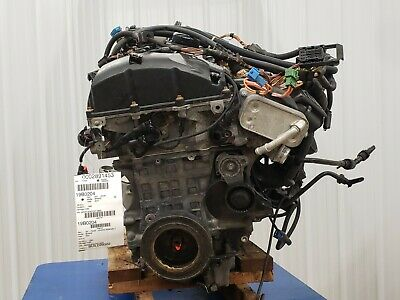 2007 Bmw X3 3.0 Engine Motor Assembly 129,630 Miles N52b30a No Core Charge