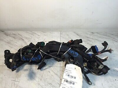 ✅ 2007 Kia Rio 1.6 Dohc M/t Fwd Engine Wire Wiring Harness Oem