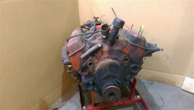 283 V8 2bc Engine For 1963 Chevrolet Impala