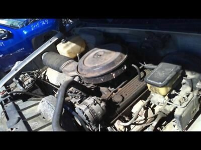 Engine 8-305 5.0l Vin H 8th Digit Fits 87-95 Chevrolet 10 Van 14285425