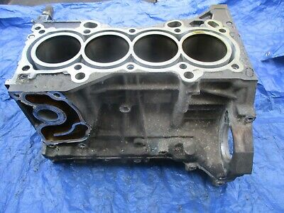 02-04 Acura Rsx Type S K20a2 Bare Engine Block Assembly Motor K20 2421198 K20a