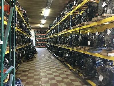 2016 Lincoln Mkz 2.0 Engine Motor Assembly 61,155 Miles Turbo No Core Charge