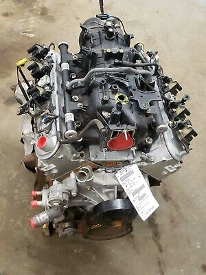 2006 Chevy Silverado 1500 5.3 Engine Motor Assembly 222,842 Miles No Core Charge