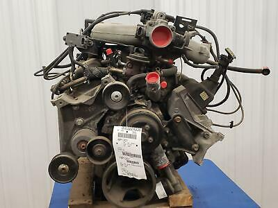 1999 Ford Pickup F150 Engine Motor Assembly 163,794 Miles No Core Charge