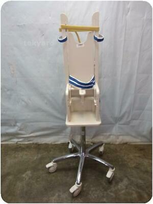 Clear Image Devices 24301 Pedia Poser Medical X Ray Chair @ (224220)