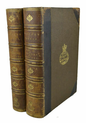 Major St John / Eastern Persia An Account Of The Journeys Of The Persian 1876
