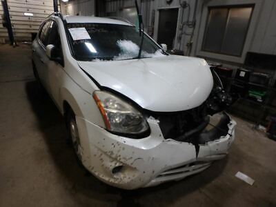 Engine Qr25de 2.5l A 4th Vin J 1st Digit Fits 09-15 Rogue 582050