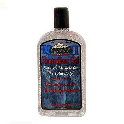 Miracle Ii Neutralizer Gel 22-oz