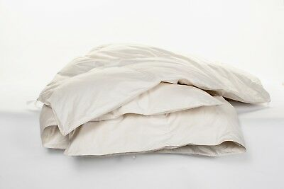 Ogallala Comforter Goose Down Wildwood 700 Fill Hypo-allergenic Chemical Free