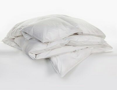 Ogallala Comforter Hypodown Laurel 800 Fill Hypo-allergenic Natural All Sizes