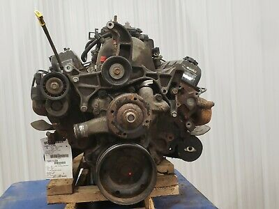 1997 Dodge Ram 1500 5.2 Engine Motor Assembly 185,794 Miles No Core Charge