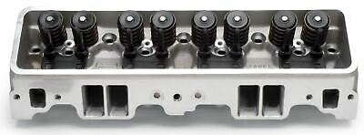 Edelbrock Performer Small-block Chevy Cylinder Head Hydraulic Flat Tappet Cam