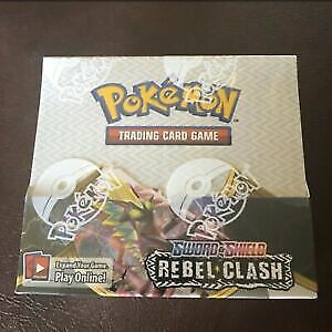 Pokemon REV HOLO SINGLES:REBEL CLASH, ROARING SKIES, UNBROKEN BONDS, BUY 2 GET 1