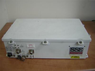 sse technologies c band power driver 305 040061 51 30 day warranty