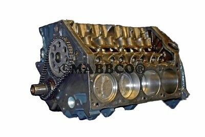 Remanufactured Chrysler Dodge 5.9 360 Short Block 1993-2001 Magnum