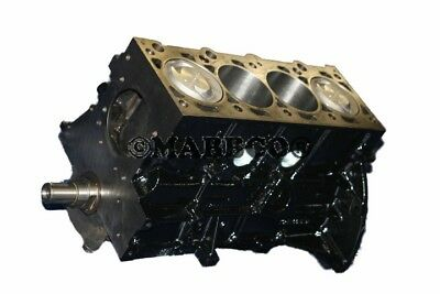 Reman. Ford 121 2.0 Short Block 1997-2004 Sohc