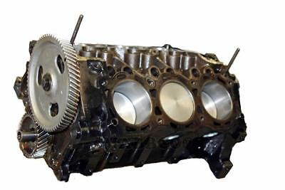 Reman. Ford 171 2.8 Short Block 1983-1986