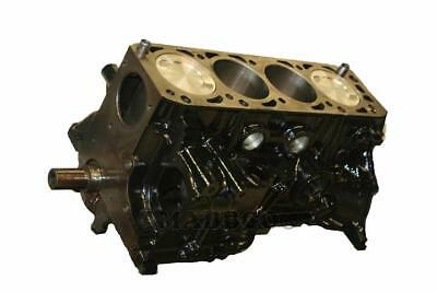 Reman. Ford 153 2.5 Short Block 1998-2001 Sohc