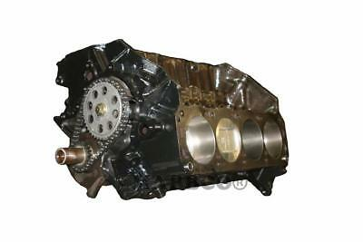 Marine Ford 351w 5.8 Short Block 1975-1983 Reverse Rotation