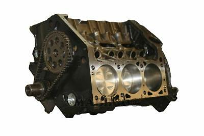Remanufactured Chrysler Dodge 3.9 238 Short Block 1988-1991 Roller