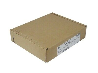 Allen Bradley 1756-en2f -factory Sealed Surplus-