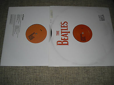 the beatles  tomorrow never knows  promo itunes vinyl sampler limited 1000