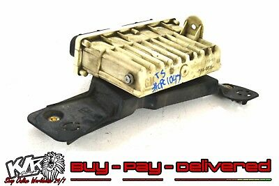 Genuine Holden Ts Astra Convertible 2.2l Thermo Cooling Fan Control Module - Klr