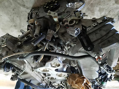 2014 Lexus Is250 Engine Long Block 9k Miles