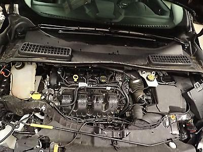 13 14 15 Escape: Engine Assembly 2.0l   --49k--  (sold Without Turbo)
