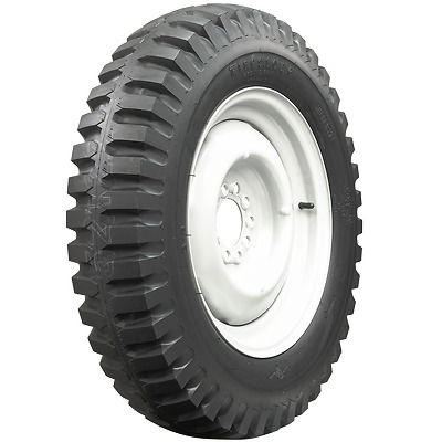 firestone military ndt