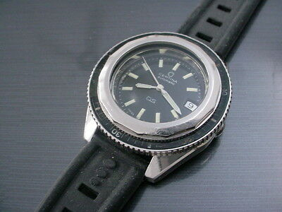 Vintage Certina Ds-2 Super Ph500m. Hard To Find Model. Collectible.